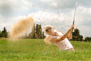 Golfing for Women